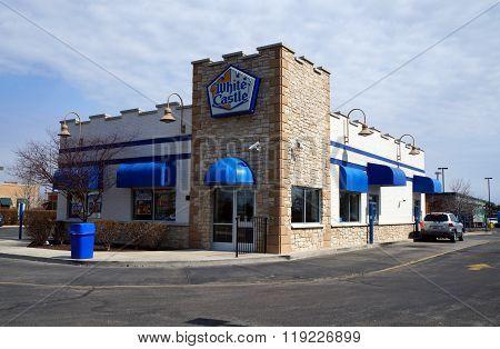 Plainfield White Castle Restaurant