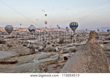 Balooning 5