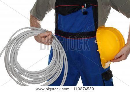 Working Equipment