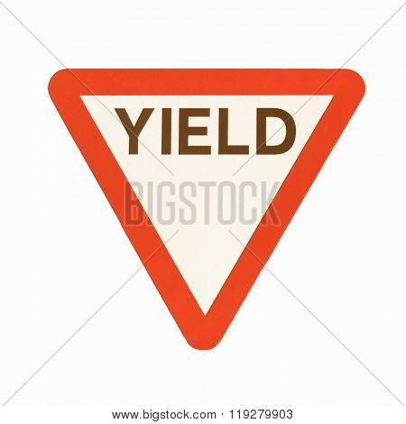 Yield Vintage