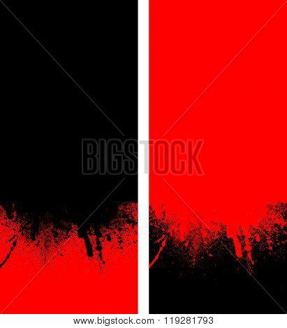Blot Rad background