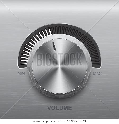Vector Volume