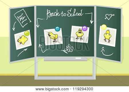 Green School Boards.