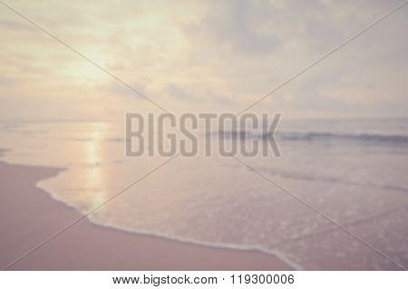 Blur Tranquillity