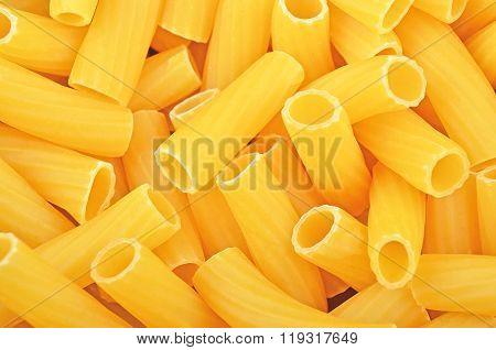 Wholegrain Italian Pasta