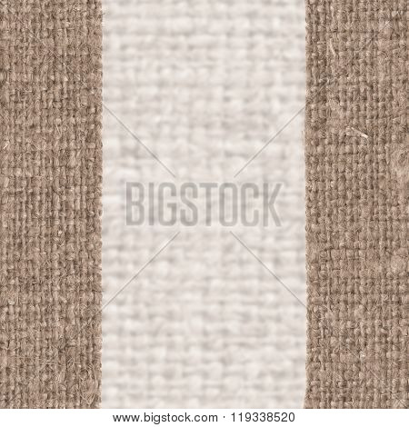 Textile Tarpaulin, Fabric Interior, Brown Canvas, Faded Material, Abstract Background