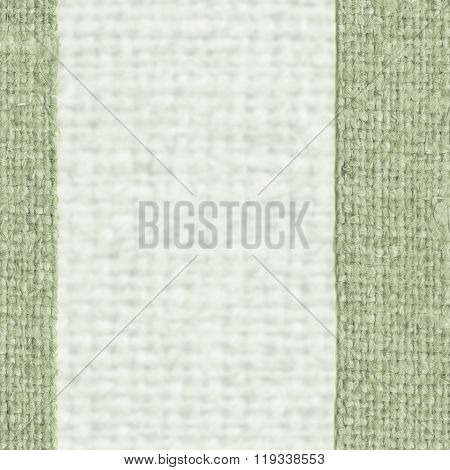 Textile Yarn, Fabric String, Malachite Canvas, Crisscross Material, Textured Background