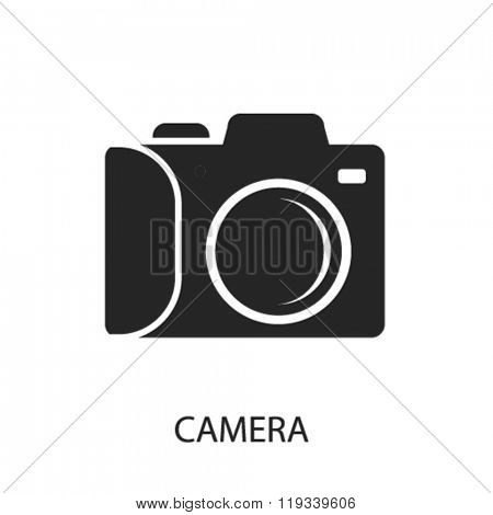 camera icon, camera logo, camera icon vector, camera illustration, camera symbol