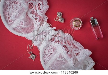 Perfume And Lingerie
