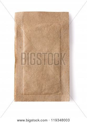 Brown Sugar Packet