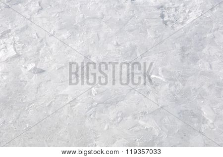 Frozen Ice Background