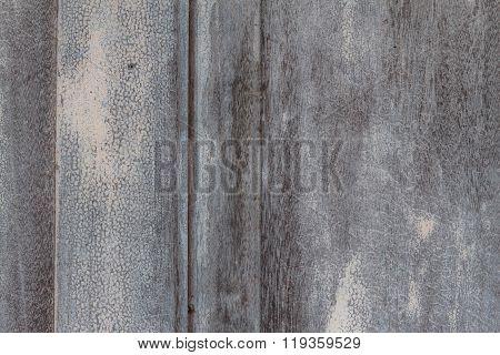 Old Obsolete Wooden