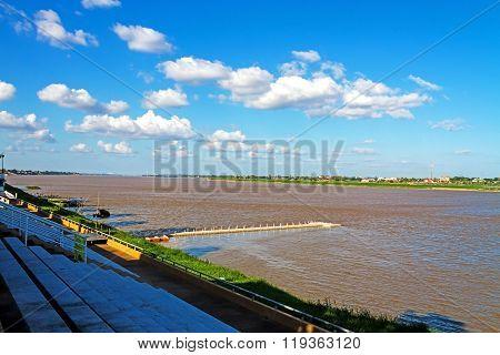 Harbor On Riverside