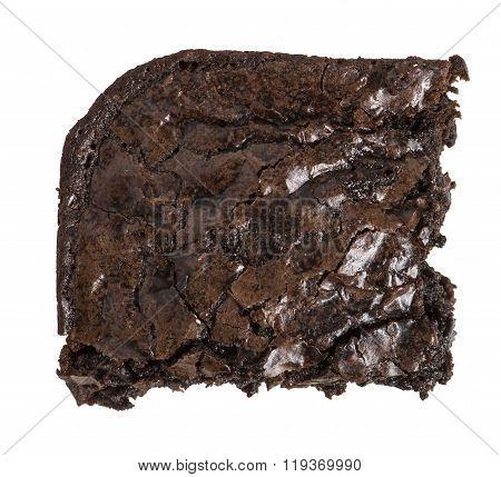 Brownie - Corner
