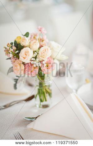 Pretty Decorative Flowers