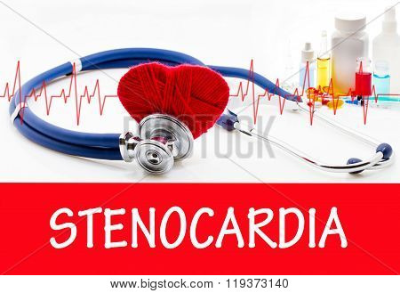 Stenocardia