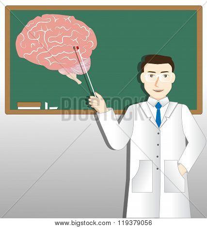Neurology Doctor