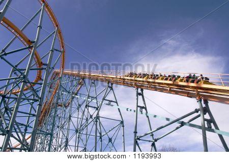 Roller Coast