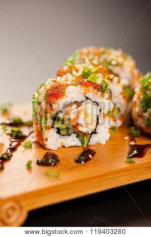 Japanese Food Material