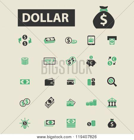 dollar icons, dollar logo, dollar vector, dollar flat illustration concept, dollar infographics, dollar symbols,