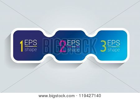 3 Business Elements Banner.