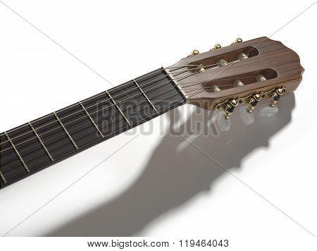 guitar arm