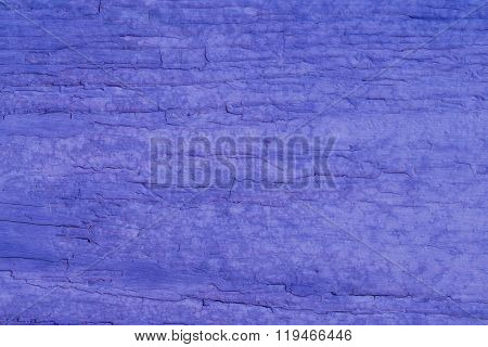 Old Purple Wooden Background Texture