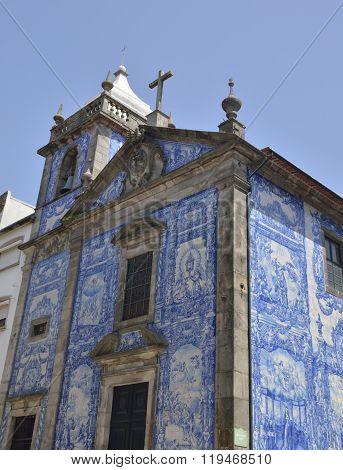 Saint Catarina Church