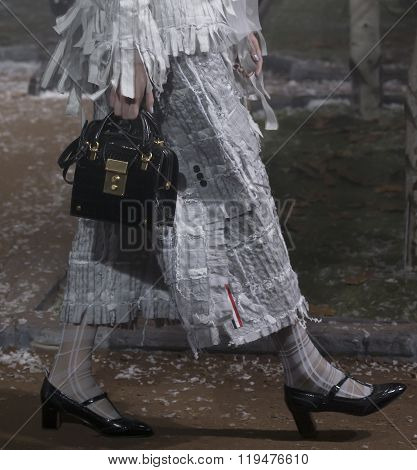 Thom Browne - Fall Winter 2016 Collection