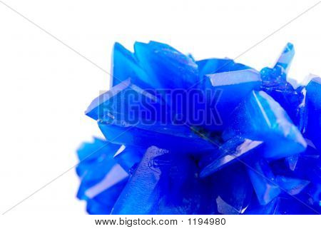 Blue Vitriol