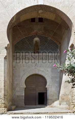 Alhambra Gate Of Justice