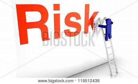 Avoid Risk By Elimination