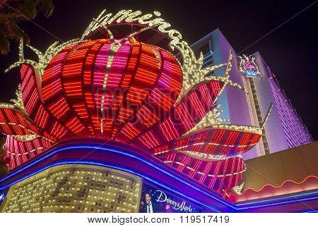 Las Vegas , Flamingo