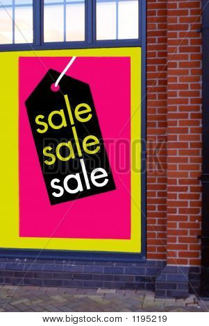 Sign.Sale.