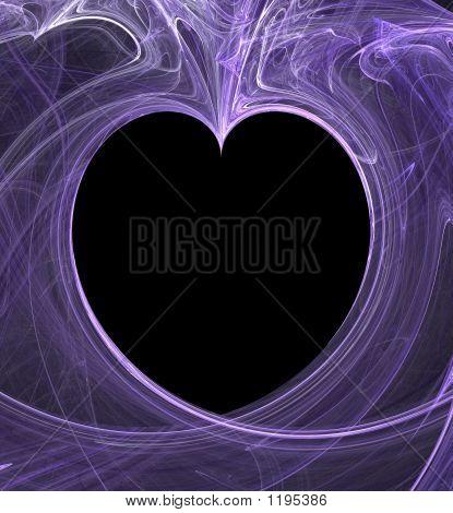 Heart- Fractal