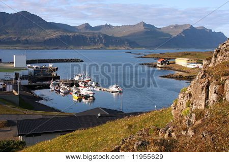 Iceland - Djupivogur