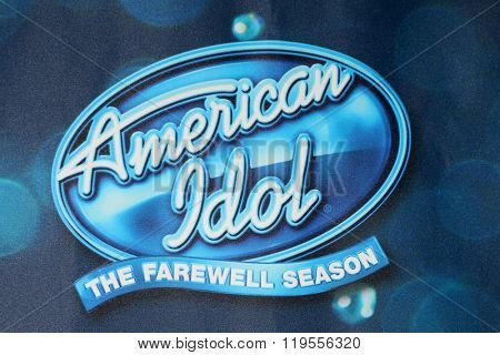LOS ANGELES - FEB 25:  American Idol Atmosphere at the American Idol Farewell Season Finalist Party at the London Hotel on February 25, 2016 in West Hollywood, CA