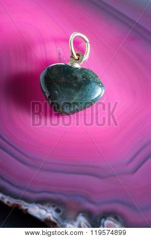 Polished Stone Jewelry
