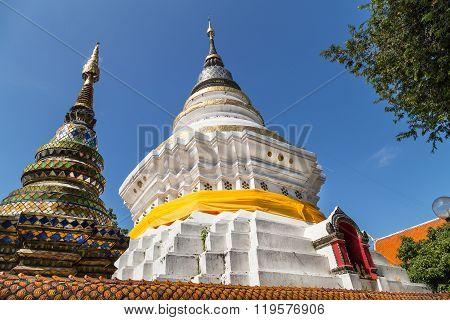 Wat Ket Karam Temple