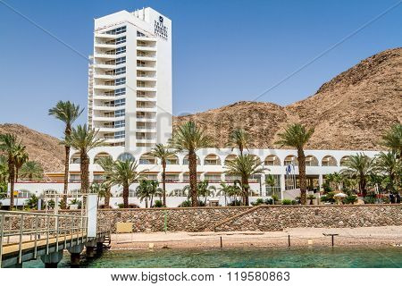 Isrotel Princess Hotel, Eilat