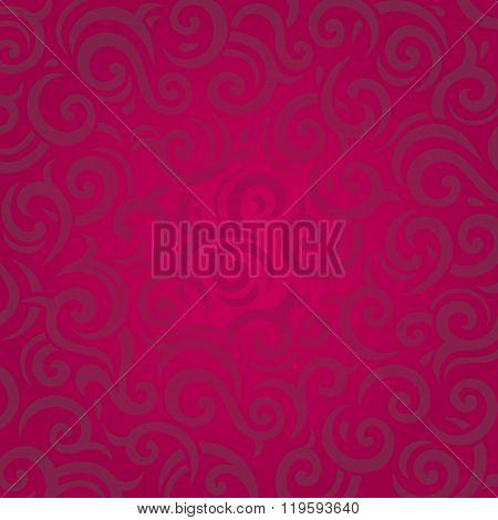 Red holiday  luxury invitation background retro design