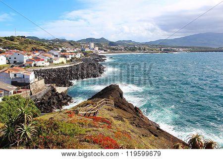 Sao Miguel Island, Azores, Portugal