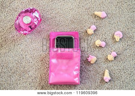 Pink Variation