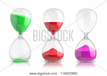 Hourglasses