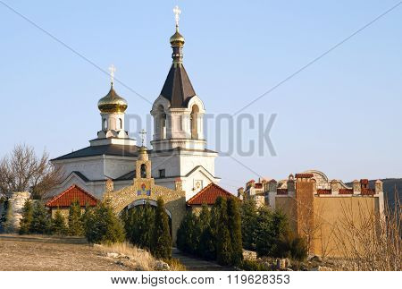 Christian Orthodox Church, Moldova