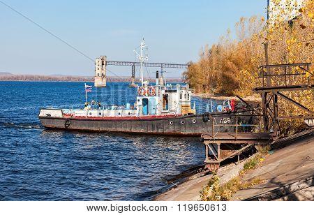 Vessel Type