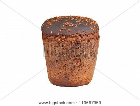 Bread With Coriander