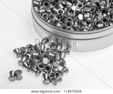 Diabolo Bullets