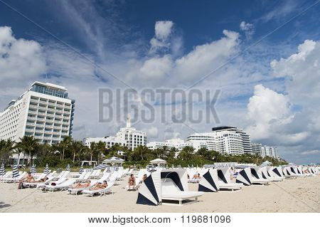 South Beach Coast