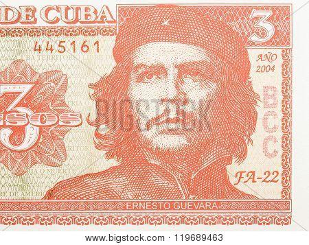 Cuba Pesos Vintage
